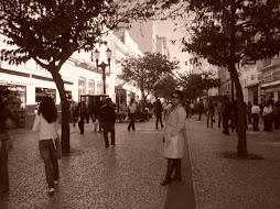 Rua das Flores, Curitiba