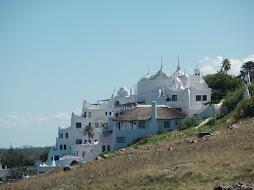Casa Pueblo, Punta del Leste