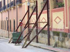 Sanlúcar de Barrameda, una ciudad en coma inducido