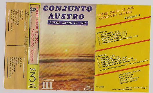 Conjunto Austro