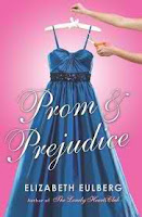 Prom & Prejudice feeds my obsession