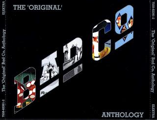Bad Company-Anthology,1999