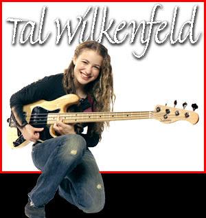 Tal Wilkenfeld - Transformation 2008