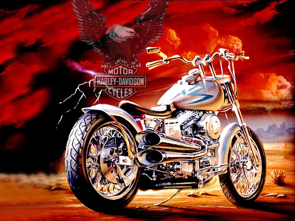 Harley-Davidson Motorcycles