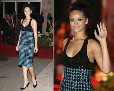 Cheese on bread july 2007 rihanna still a chart topper in the uk voltagebd Image collections