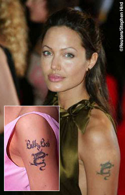 Name Tattoo Images