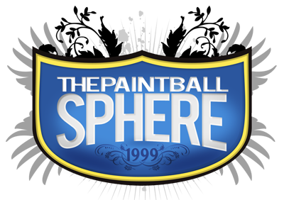 The Paintball Sphere