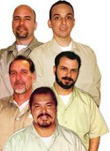 LIberdade para os 5 cubanos presos nos EUA!