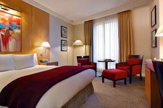 Sofitel NYC Hotel