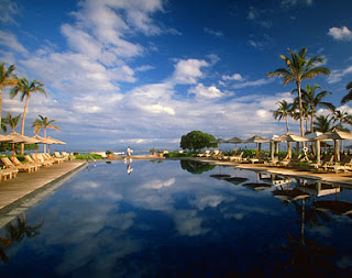 Four Seasons Hualalai  The Big Island, Hawaii