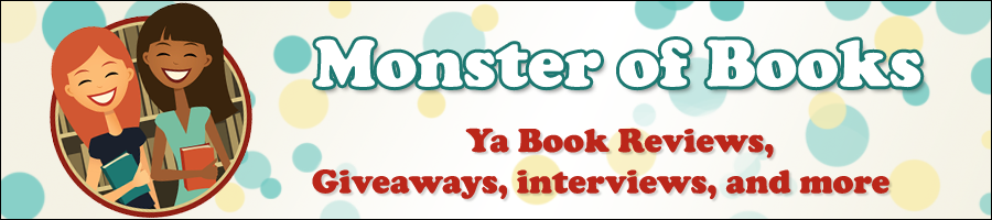 Monster Of Books