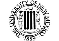 The University of New Mexico seal.