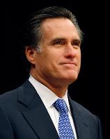 BYU alum Mitt Romney.