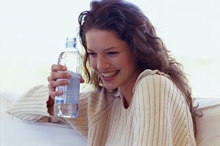 Какой должна быть домашняя вода?