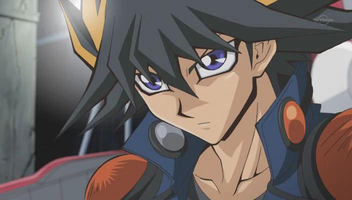 [Juego] Adivina el anime - Página 5 Yusei_Fudo