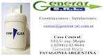 CONSTRUCCIONES - INSTALACIONES