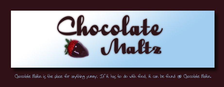 Chocolate Maltz