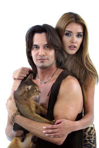 ... actor y galán de Mar de Amor y Pasión de Gavilanes, Mario Cimarro