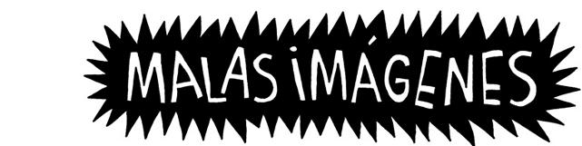 malas imágenes