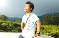 At Pangalengan