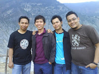With My Brothers