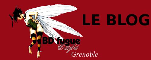 Le blog de la librairie BD fugue café Grenoble