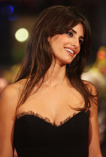 penelope cruz spanish actress Early life
