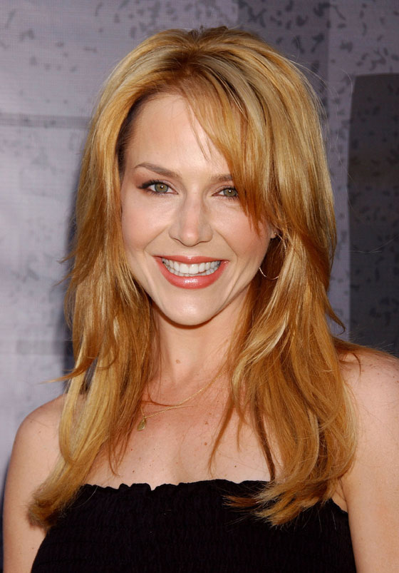 julie benz darla buffy. Julie M. Benz (born May 1,
