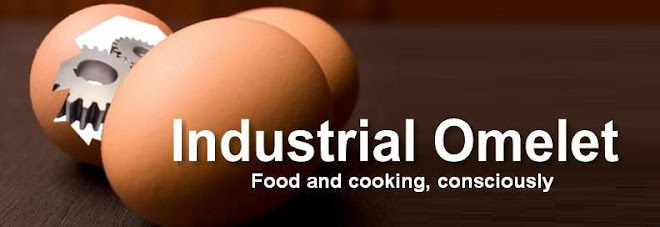 Industrial Omelet