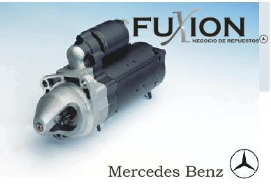 Ofertas FuXion repuestos