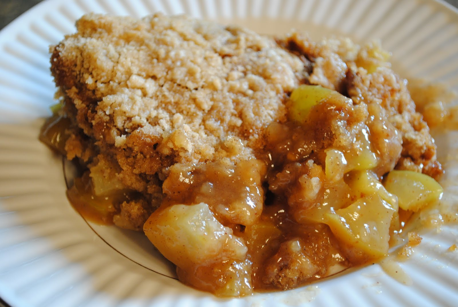 Cobbler Apple
