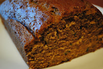 Grandma Lill&#39;s Zucchini Bread