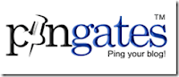 Ping your blog