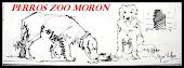 Perros Zoo Moron.