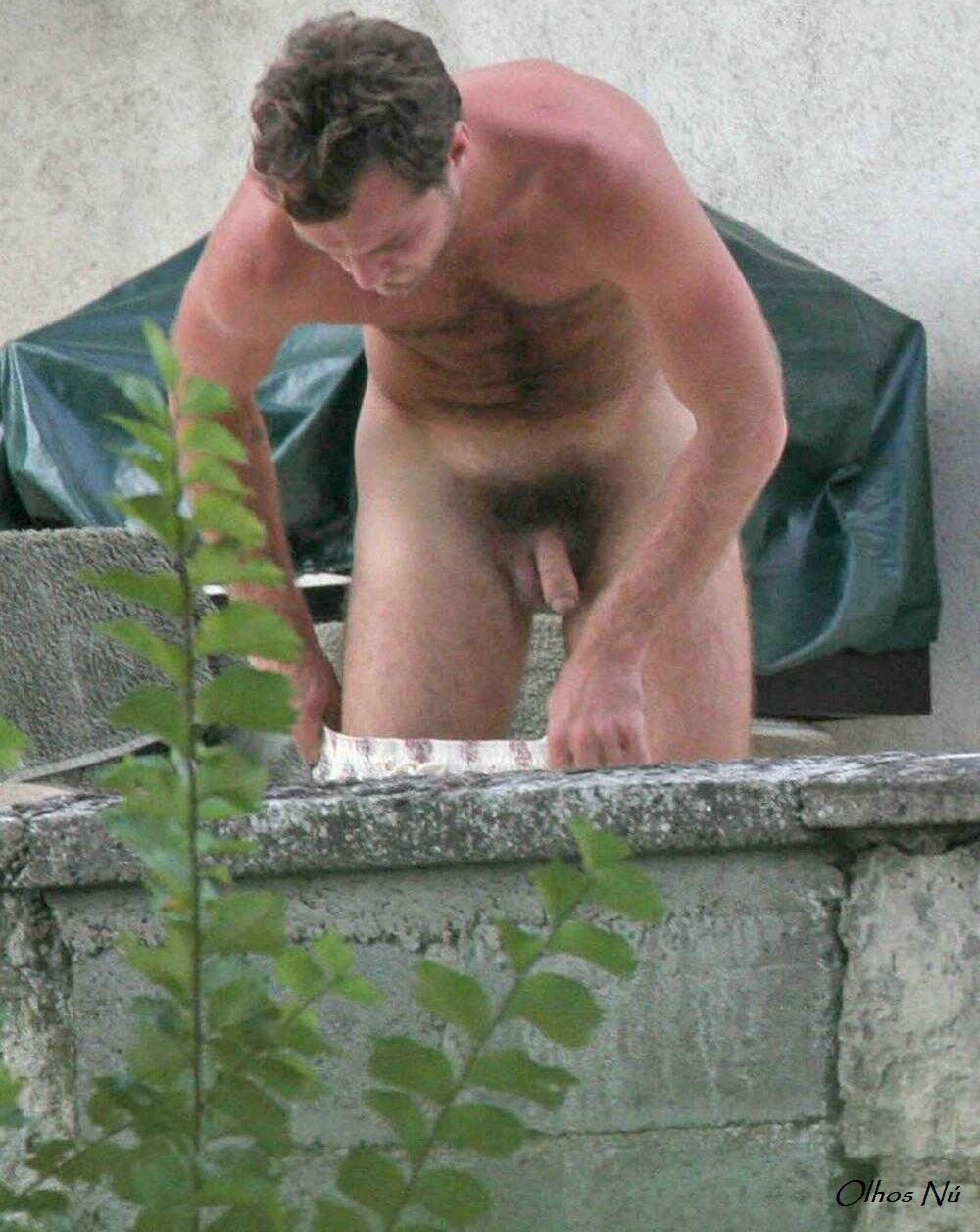 Секс геев мужики на балконе