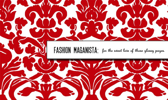 Fashion Maganista