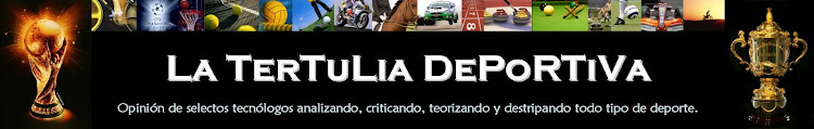 La Tertulia Deportiva