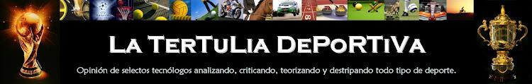 La Tertulia Deportiva