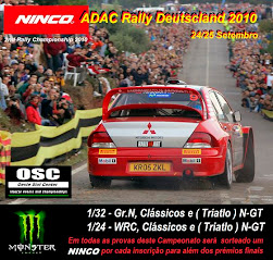 ADAC Rally Deutscland 2010