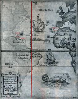 Expansão Marítima e Grandes Navegações
