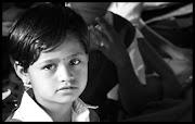 School Girl, Wadgaon, 18Dec08. Canon PowerShot S5IS
