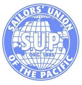 Image result for Sailors Union of the Pacific