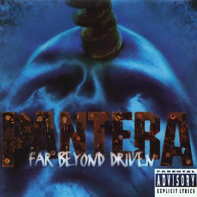 Pantera - Far Beyond Driven (Edition Australian 1994) Pantera-Far_Beyond_Driven-Frontal