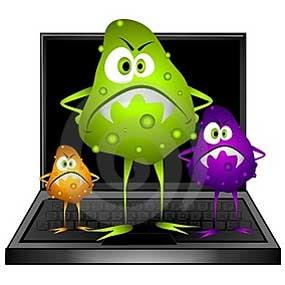 Cara Menghentikan program virus yang tidak dikehendaki