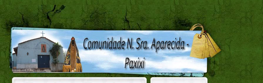 Paxixi