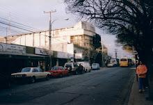 Ex cine Nacional