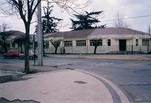 Casa de socorros
