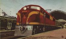 En Chile serie 2900