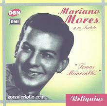 Mariano Mores