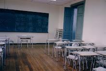 Mi sala de clases